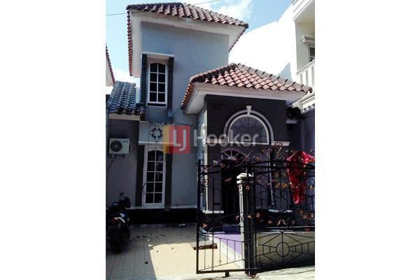 Rumah Tengah Kota Lokasi Di Perumahan Baloi View