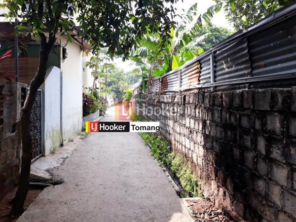 KAVLING Lokasi Strategis Dekat Tol daerah Pondok Melati, Bekasi