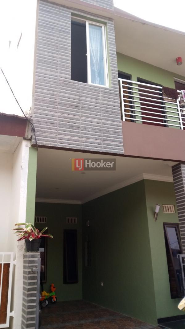 Dijual Rumah Minimalis Bintara Jaya Bekasi