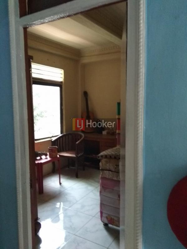 Dijual Rumah Susun Perumnas Klender Jakarta Timur Lj Hooker Indonesia