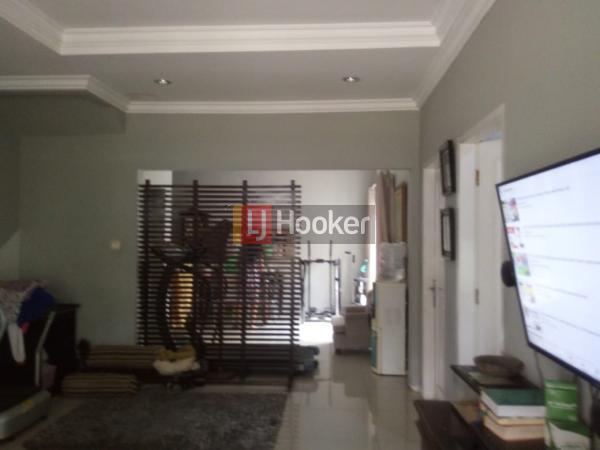 Dijual Rumah Modern Harga Terjangkau