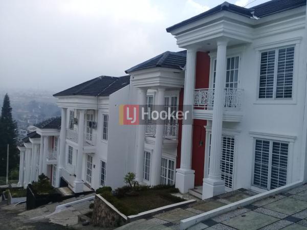 Villa Cipanas Bogor