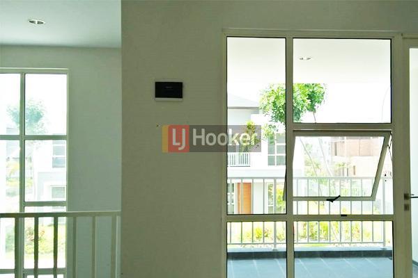 Rumah Baru 2 Lantai Siap Huni Di The Home Southlink