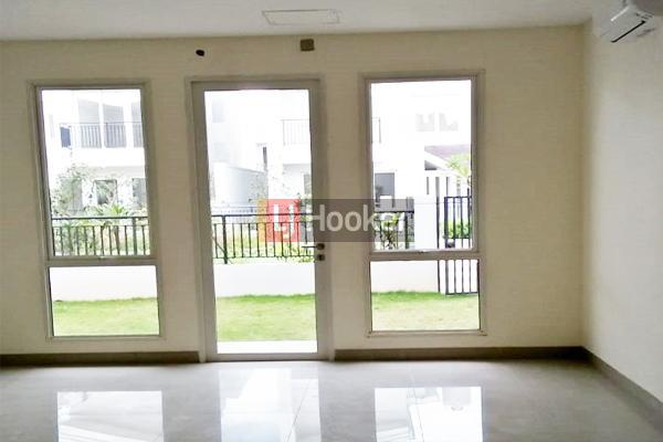 Rumah 2 Lantai Di Orchard Park Batam Centre