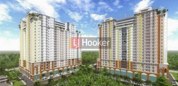 Dijual 1 unit Cinere Resort Apartment