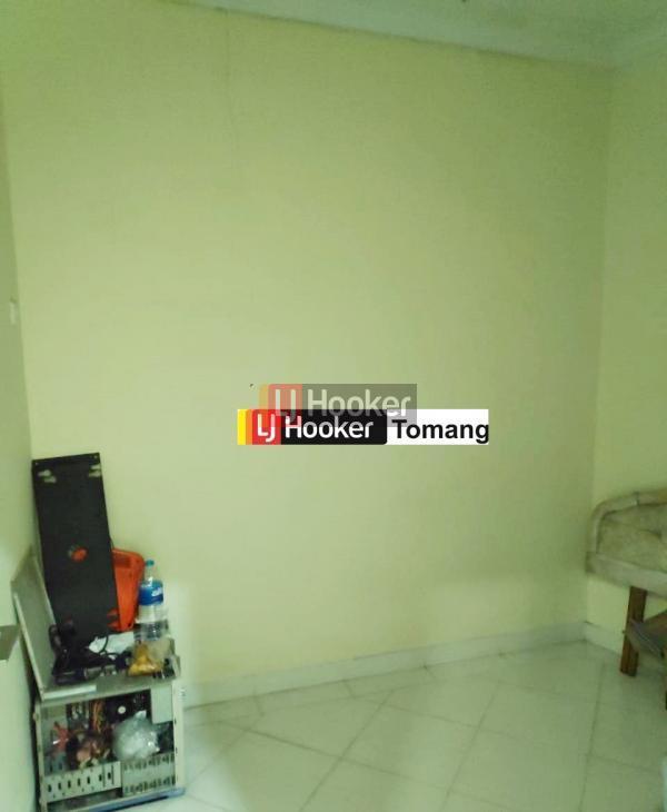 RUMAH Minimalis Siap Huni daerah Penjaringan, Jakarta Utara