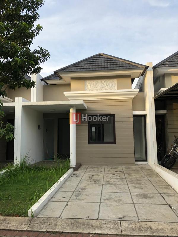 Dijual atau Disewa  Rumah siap Huni di Citralake Sawangan