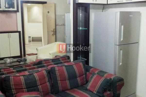 Apartment 3 Bedrooms Furnished at Queen Victory Imperium