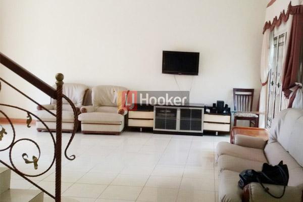 Rumah Furnished Siap Huni Di Puri Casablanca