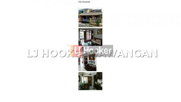 Dijual Rumah Siap Huni di Kawasan Kebayoran Baru