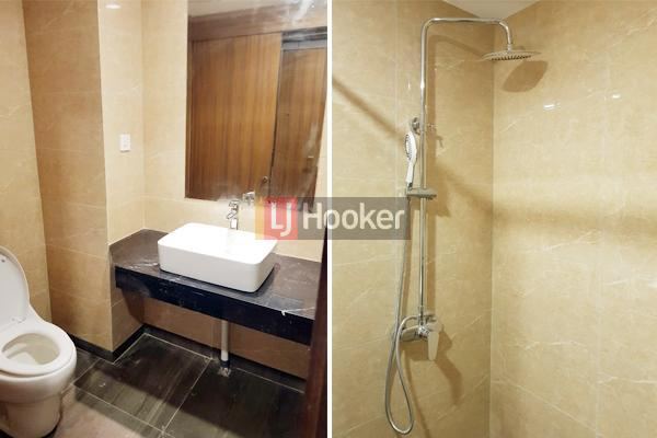 Apartment Aston Residence Furnished Sea View