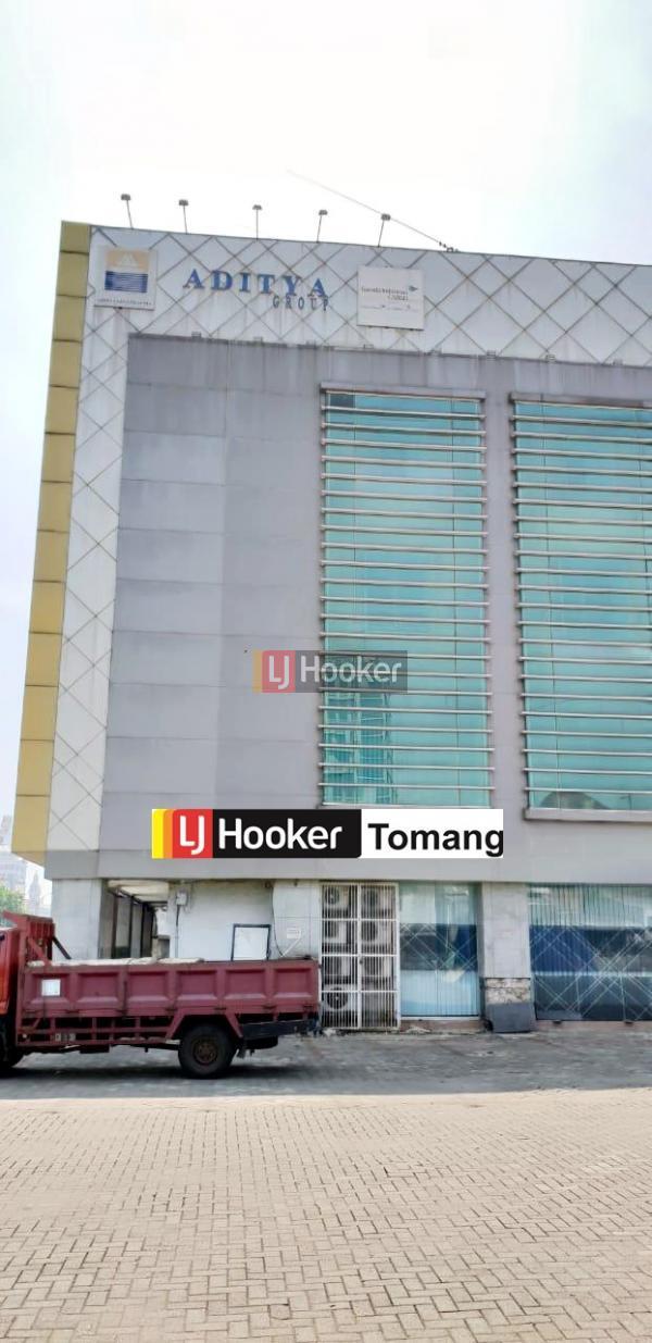 RUKO Bagus Gandeng 3 Siap Pakai daerah Kelapa Gading, Jakarta Utara