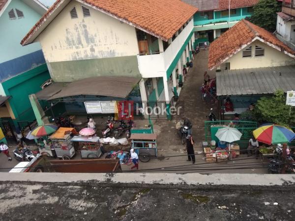 RUKO PINGGIR JALAN RAYA PASAR BARU BOKONG GEDE