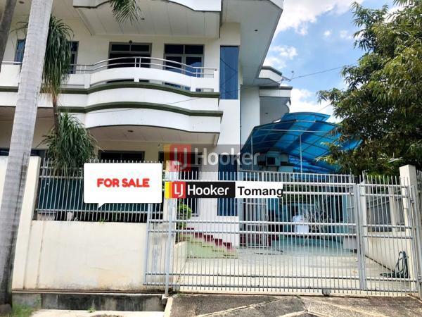 RUMAH Bagus Terawat Siap Huni daerah Sunter, Jakarta Utara