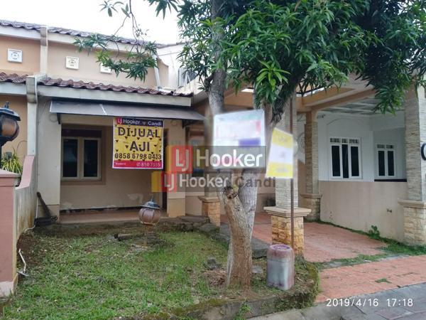 Rumah di Perumahan Graha Wahid Semarang