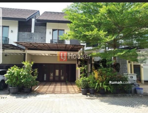 Rumah Di Jalan Pulomas Residences, Area Jakarta Timur