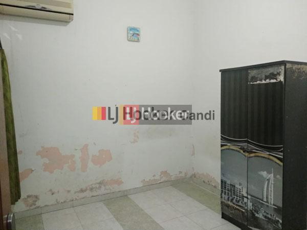 Rumah di Tambak Mas Semarang