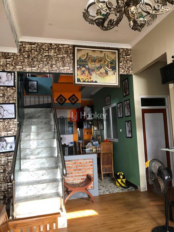 Dijual Dijual Rumah Modern Dan Artistik Di Sawangan Depok Lj Hooker Indonesia