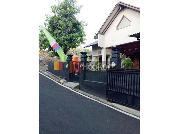 Rumah di Taman Borobudur Timur Semarang