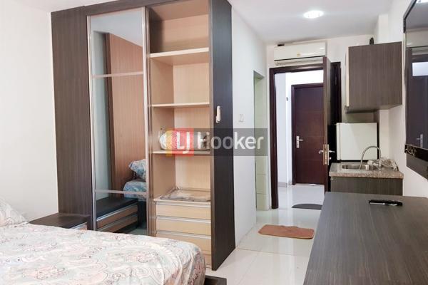 Apartment Bayerina Studio Furnished