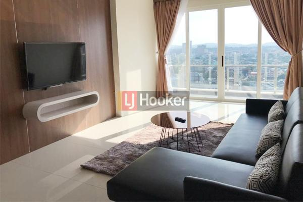 Apartment Aston Batam Residence City View.