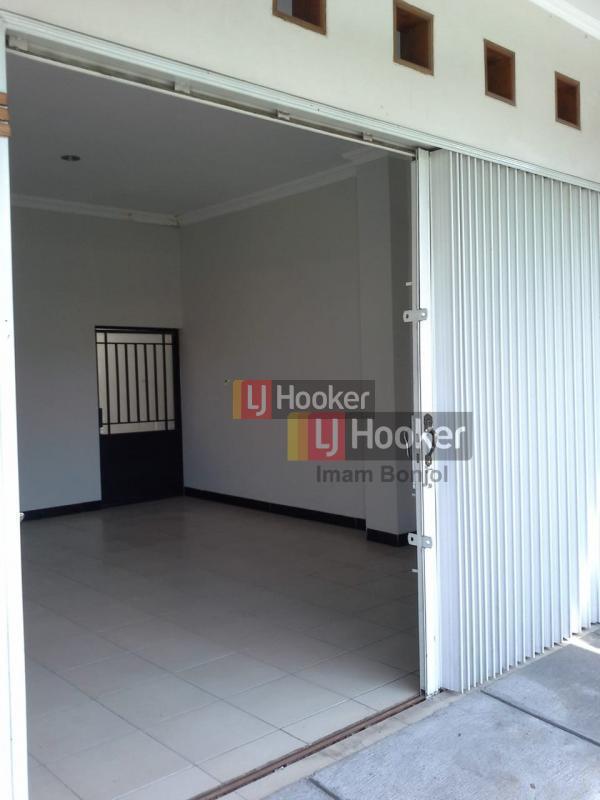 Rumah siap pakai di dekat jalam Gajah Semarang, - 3970