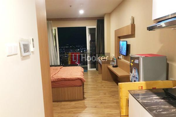 Apartment Aston Batam Residence Studio