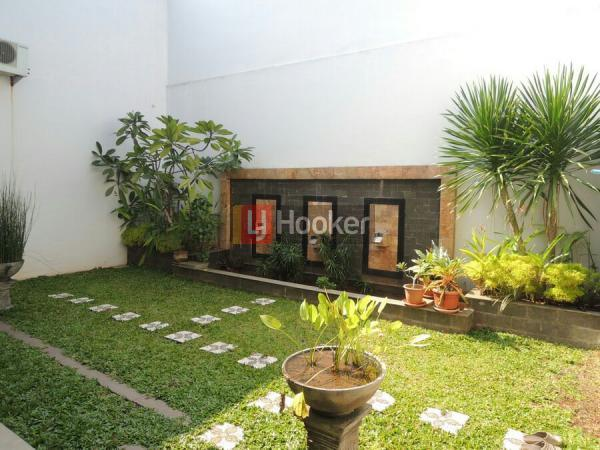 DIJUAL Rumah Cluster Asia Tropis