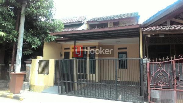 Rumah Mungil Cocok Untuk Keluarga Kecil di Limus Pratama Narogong Bekasi