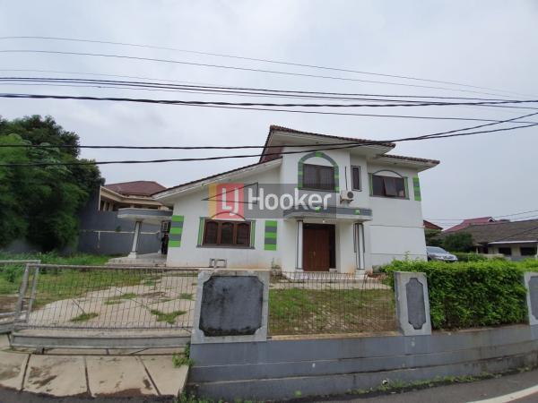 Rumah Cantik Siap Huni di Bambu Apus Jakarta Timur