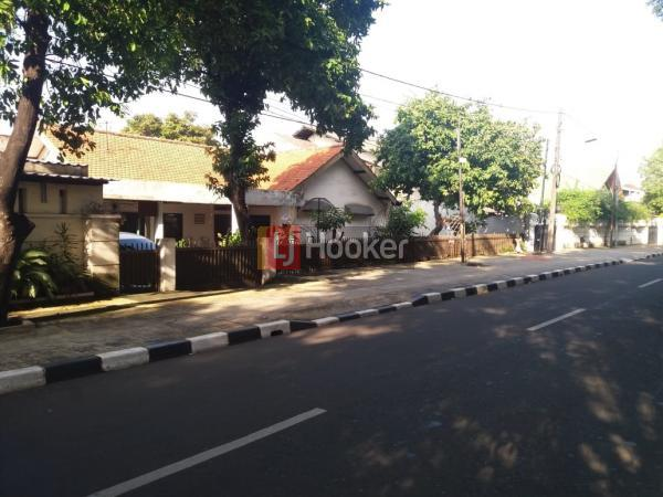 Rumah Cantik Siap Huni di Rawamangun Jakarta Timur
