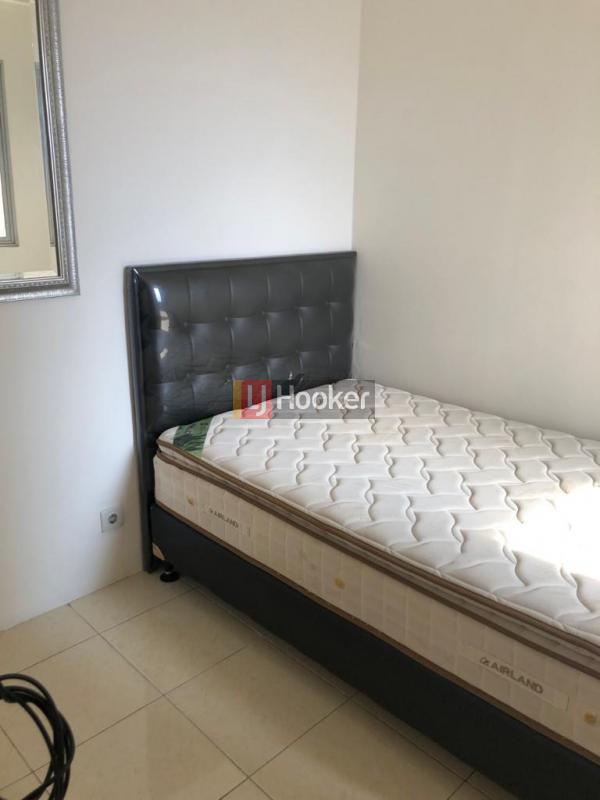 Apartemen 2 KAMAR, UNFURNISHED, Di Mediterania Boulevard Residence, Kemayoran