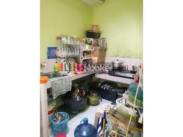 Rumah di Bukit Kencana Jaya Meteseh Tembalang Semarang