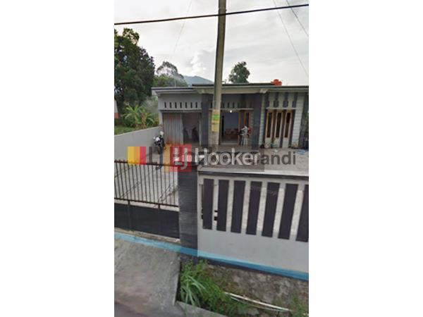 Rumah di Lemah Abang Bandungan Jawa Tengah