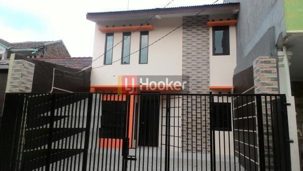 Rumah Cantik Siap Huni di Limus Pratama Narogong Bekasi