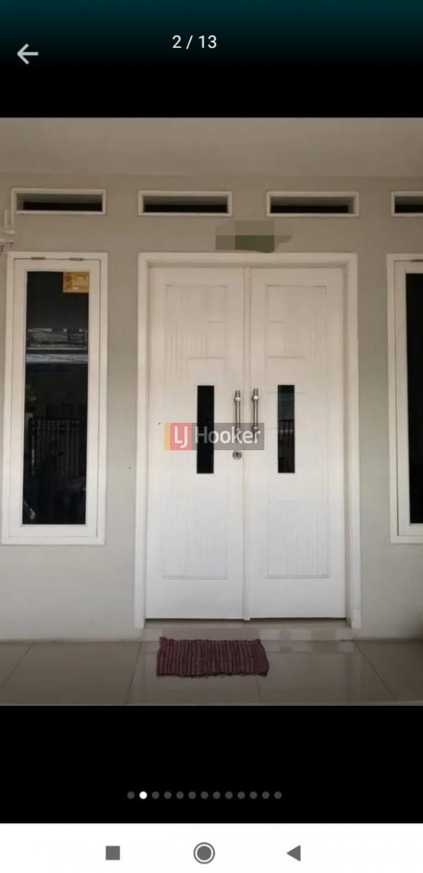 Rumah FURNISHED Di Jalan Kuning Tua, Area Kelapa Gading