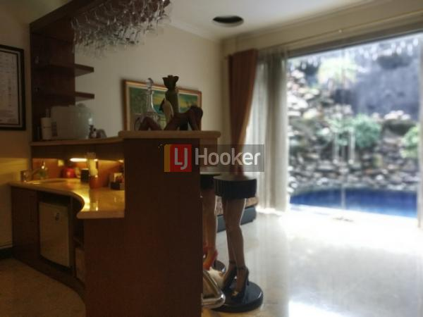 Dijual Rumah Mewah Di Bintaro Sektor 9 Tangerang Selatan Lj Hooker Indonesia