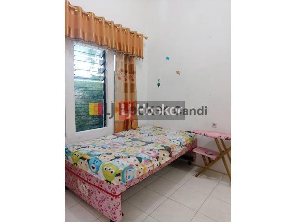 Rumah di Bukit Dingin Permata Puri Ngaliyan Semarang
