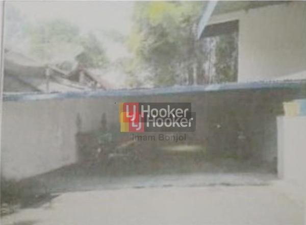 Jual Gudang Desa Jagran Tembarak Temanggung - 4559