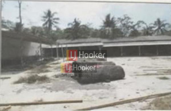 Jual Gudang Desa Purworejo Temanggung - 4560