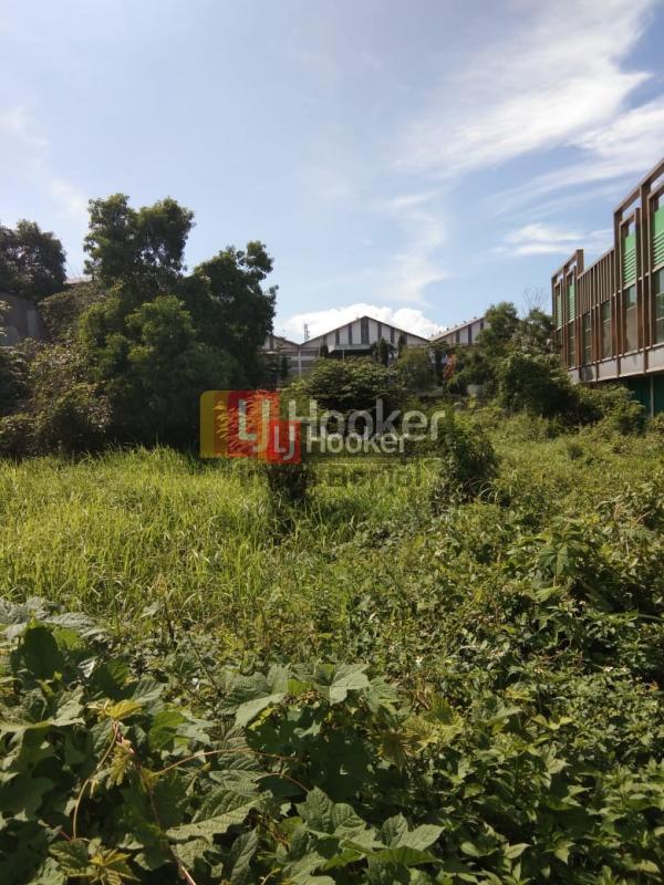 Jual Tanah Jl. Walisongo Semarang – 4375