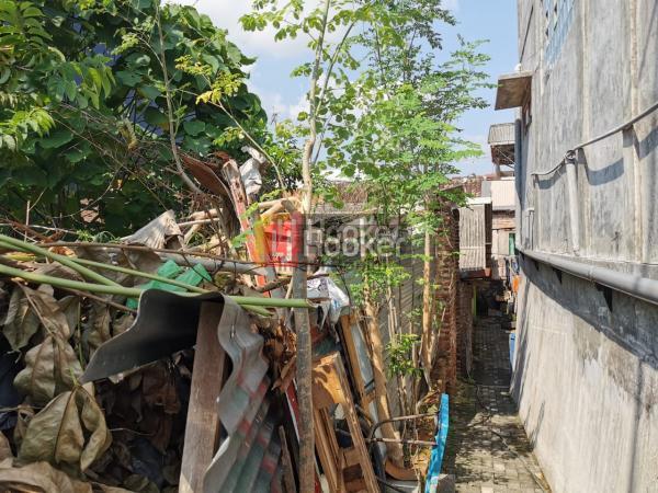 Jual Tanah Strategis Jl. Sriwijaya Semarang – 4369