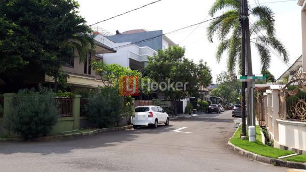 Rumah Di Jalan Gading Kirana Timur, Area Kelapa Gading