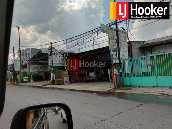 Kavling di Jalan Raya Pekayon, Bekasi Selatan