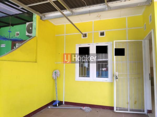Dijual Rumah Dijual Di Cluster Flamboyan Legok Permai Legok Tangerang Lj Hooker Indonesia