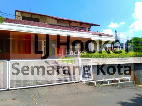 Rumah bagus di daerah Banyumanik