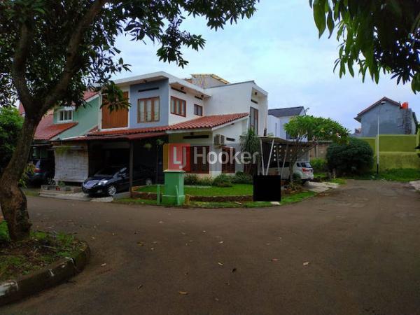 Dijual Rumah Dijual Di Puri Bintaro Sektor 9 Ciputat Tangsel Lj Hooker Indonesia