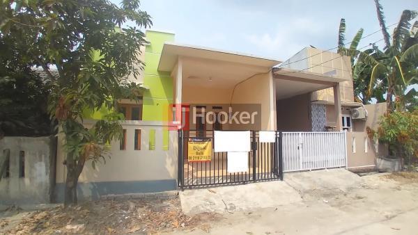 Dijual Rumah Villa Gading Harapan Bekasi