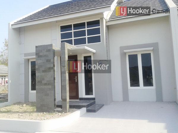 Dijual Rumah di Jaten Baru Residence, Woltermonginsidi