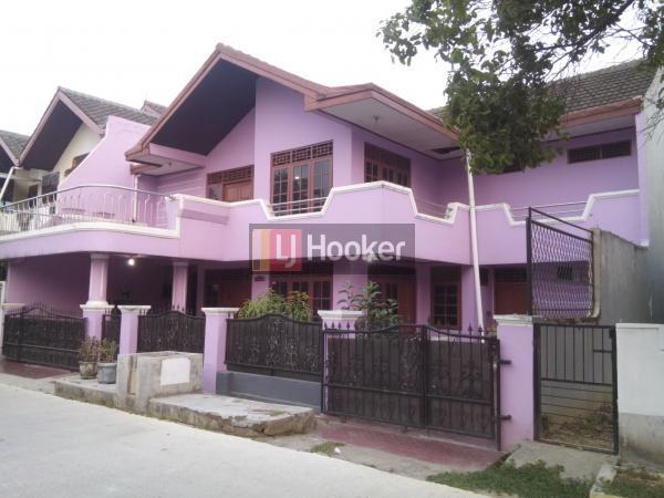 Dijual Rumah di Tytyan Kencana, Bekasi Utara
